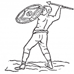 Velite - Roman light infantryman