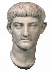 Nero Julius Caesar
