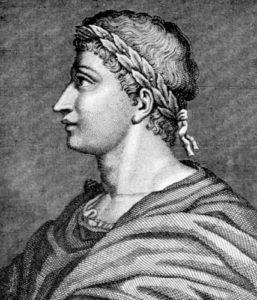 Publius Ovidus Naso