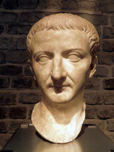 Tiberius, Romisch-Germanisches Museum, Cologne