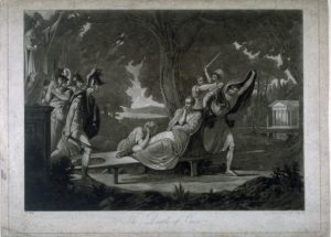 The Death of Cicero